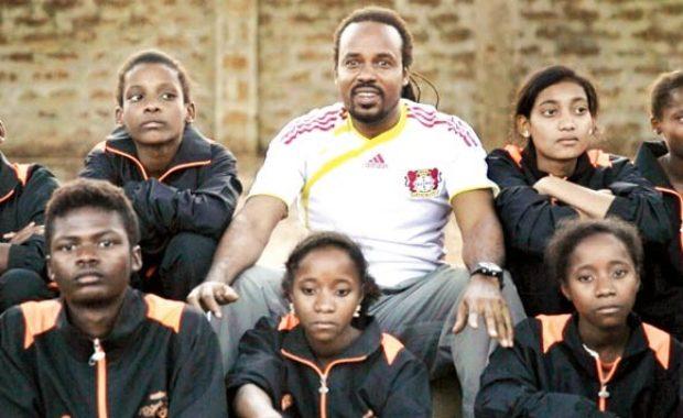 Siddi Community : A Forgotten Sports Programme