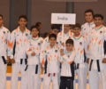 US Open Karate Championship : India bags 11 medals including 3 Gold