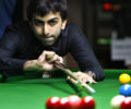 India defeats Pakistan in final to lift Asian Snooker Championship