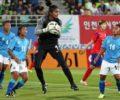 Poor Start to AFC qualification hopes