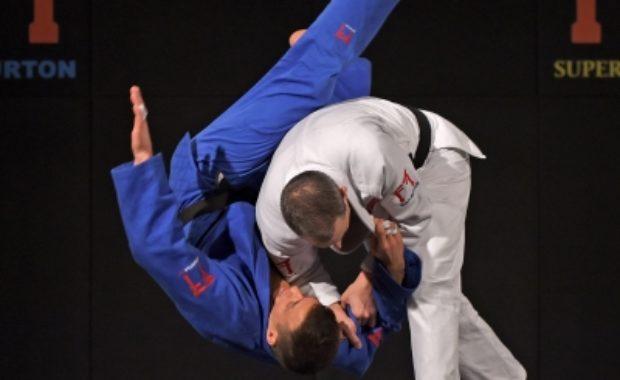 Special Coverage : Judo