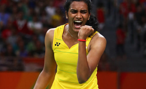 P.V. Sindhu returns to her career Best Ranking after korea Open Title