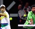 Monte Carlo Masters : Rohan Bopanna & Pablo Cuevas storms into Finals, Nadal Advances too