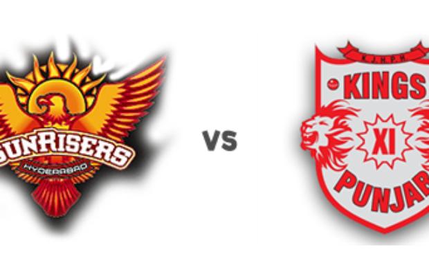 IPL 2017 SRH VS KXIP : PREVIEW