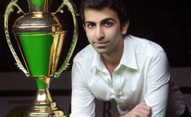 """Asian Snooker Championship : Pankaj Advani bags Silver Medal, missed out of creating """"History"""""""