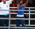 Thailand Boxing Tournament : Shyam bags Gold