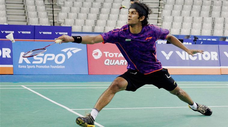 Asian Badminton Championship