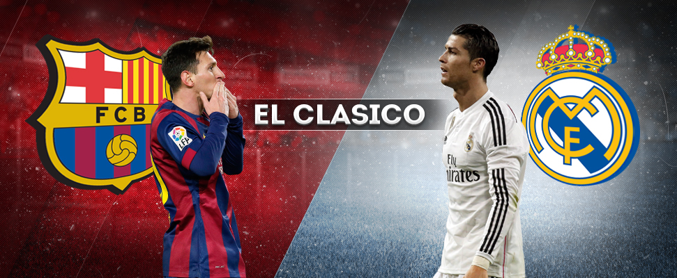 barcelona vs real madrid el clasico history facts all you need to know