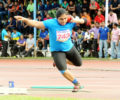 Athletics Federation Cup : Two National & Meet Records smashed on Day 1