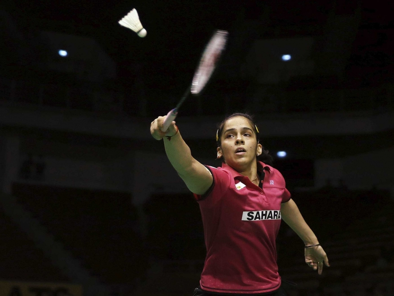 Image result for Saina Nehwal storms into Thailand Open quarterfinals