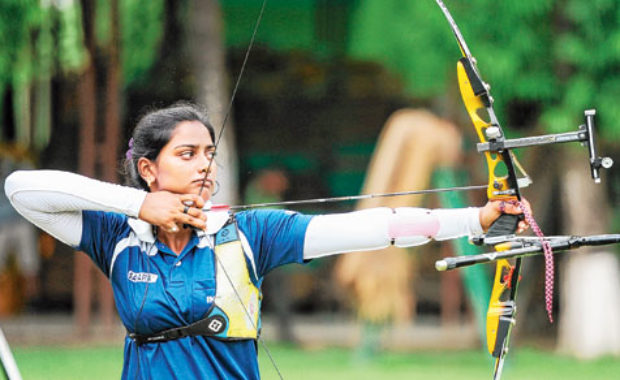 Archery World Cup : Indian Archers did well at Qualifications, Deepika finished at Top
