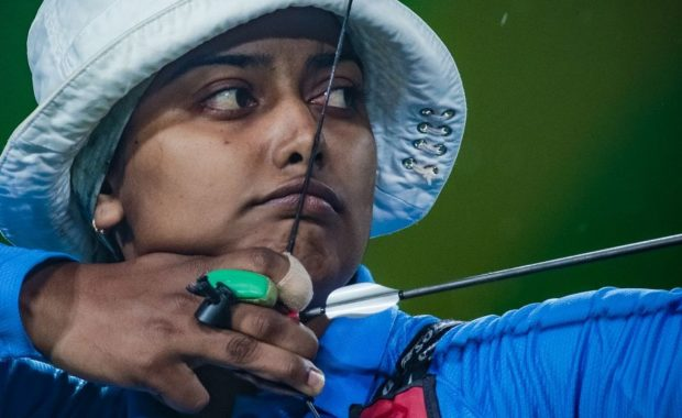 Archery World Cup: Flop show by Indian Archers, Indian challenge at individual comes to an end
