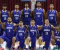 South Asian Basketball Championship: India went on to win their second match of the tournament