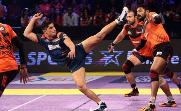Pro Kabaddi League : Nitin Tomar becomes most expensive player of PKL, Pakistan players go unsold