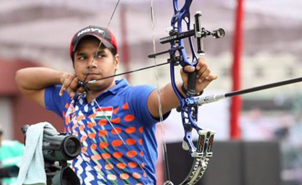 Archery World Cup : Mixed Duo of Abhishek & Jyothi to Play for Bronze, Qualification results