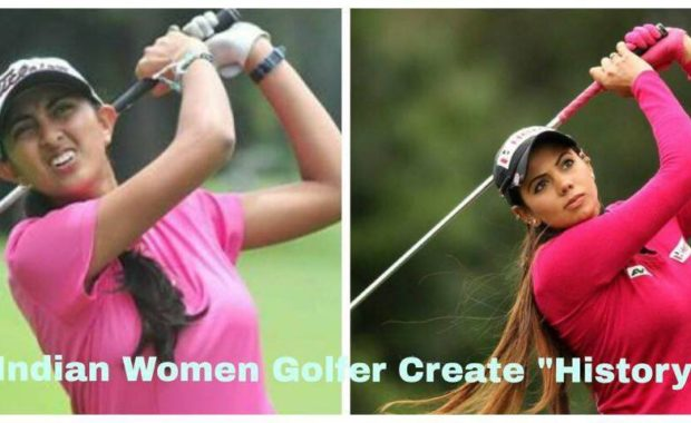 ShopRite LPGA Classic : A Big moment for Indian Golf