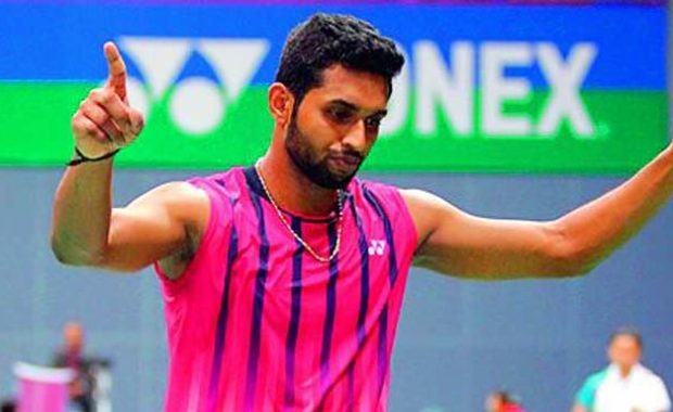 HS Prannoy pull off a major upset, defeats triple Olympic medallist & Former World no.1  Lee Chong Wei