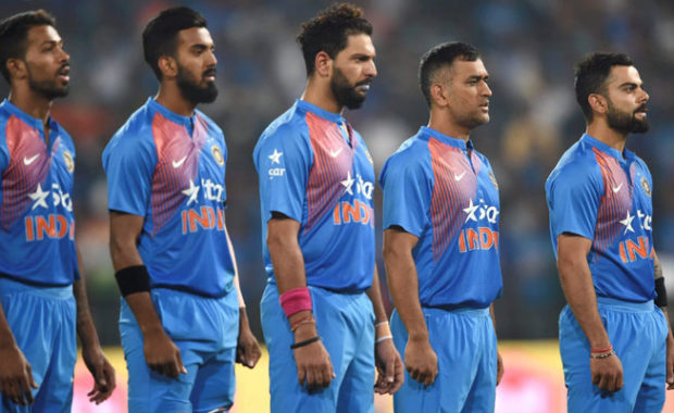 Indian Team For ODI and T-20 Announce . Star Player to miss