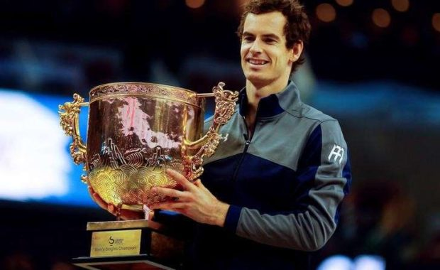 Andy Murray Reveals his plan, will make his comeback in THIS Tournament for 4th time