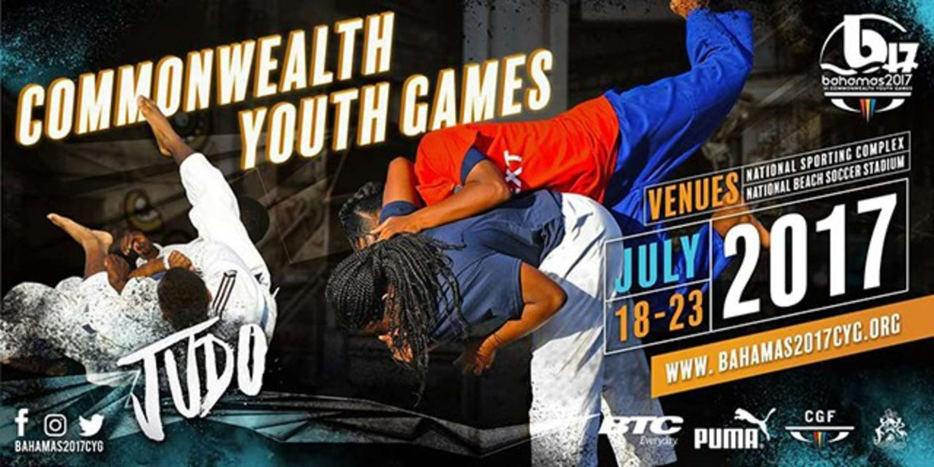 Bahamas commonwealth youth games