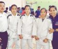 Indian Judokas bag 6 medals including a Gold at Asian Cadet-Junior Judo Championship