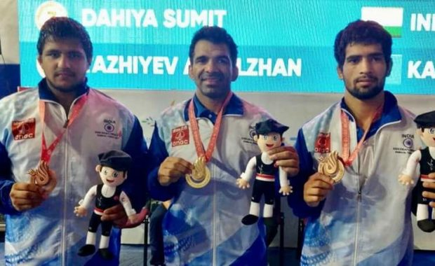 India gave a brilliant performance at Deaf Olympics, finish with 5 medals