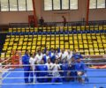 Shiva, Manoj and 3  other strike gold at Czech boxing tournament