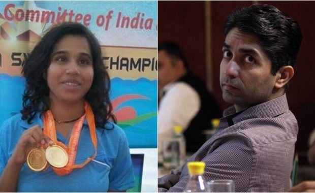 Abhinav Bindra expresses anger after Indian para-athlete forced to beg in Berlin