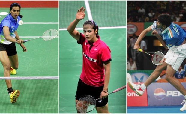 Five singles & one mixed doubles pair storms into Pre- Quarters of World Badminton Championship