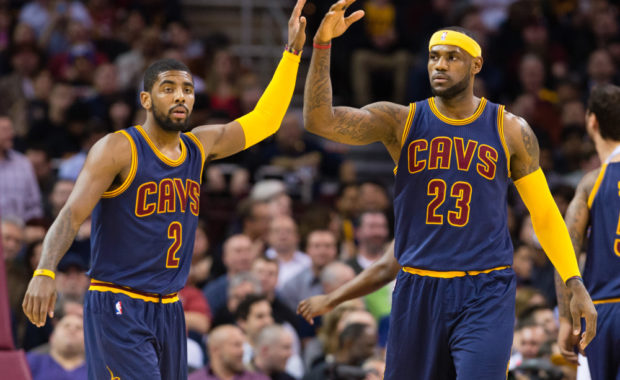 Why Kyrie Irving has decided to get separate from LeBron James