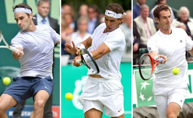 US Open : Betting odds of Murray, Federer & Nadal changed after Djokovic withdraws