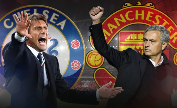 Reports : Manchester United make stunning move for Chelsea Superstar