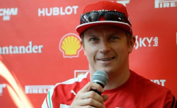 kimi Raikkonen believes this 19 year old guy can be the Future Star of Formula One