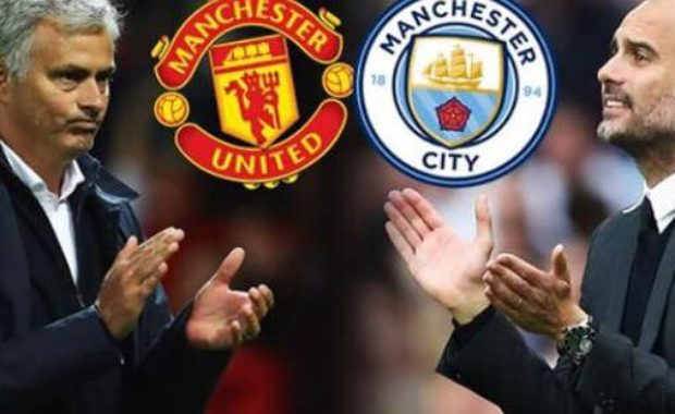 REPORTS : Manchester United set to sign Manchester City player