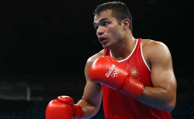 7 boxer move to next round at world boxing Championship