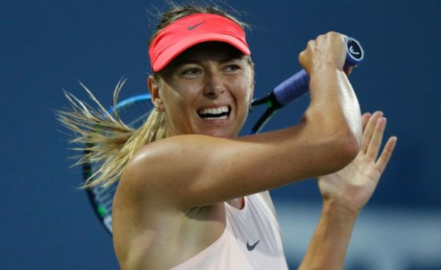 Another setback for Maria Sharapova, pulls out of Stanford Open
