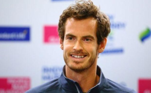 """Andy Murray speaks about the """"orthodox approach"""" of men for women in sports"""