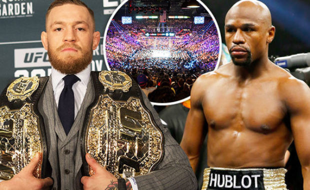 Mayweather vs McGregor : 7 Things You Need to know !