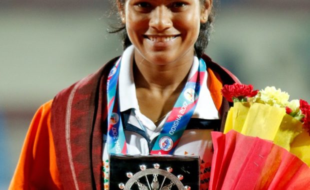 First medal for India at World University Games