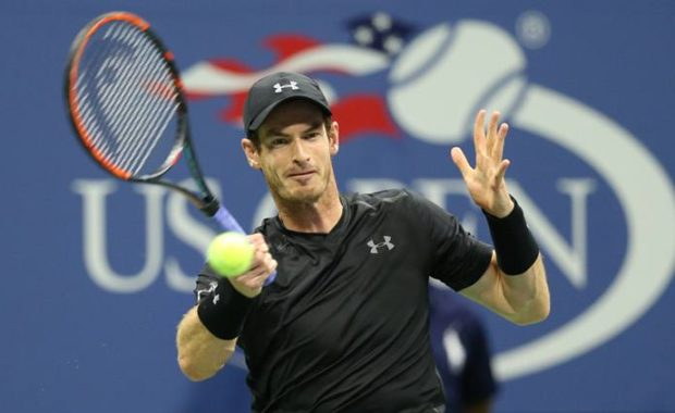Andy Murray's possible route to US Open Final & his opponent's rankings