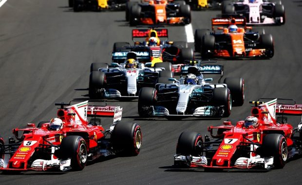 """Read : Why Volkswagen thinks Formula One is on """"Dangerous Path"""""""