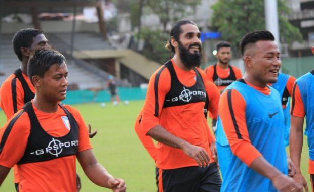 Sandesh Jhingan chosen as new Indian national team captain for upcoming Tri-series
