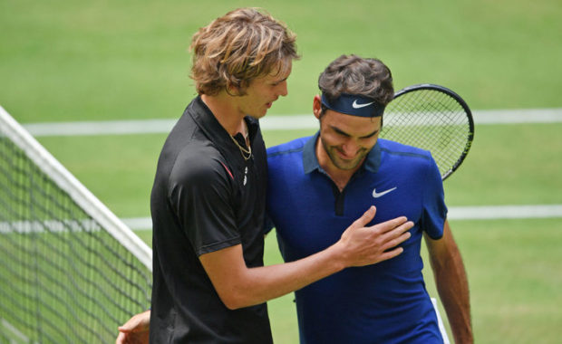 Upset in Rogers Cup Finals, 20 year old denies Roger Federer his first ever Montreal Title