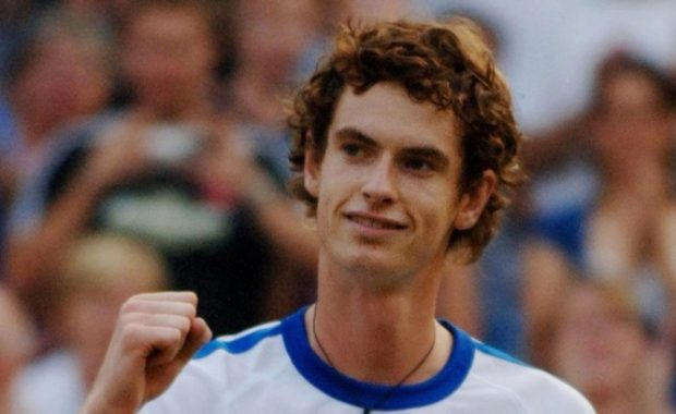 On this day in 2006, 19 year old Andy stopped Roger's incredible 55 matches winning streak