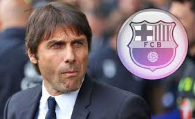 Barcelona to make huge bid for this Chelsea Star