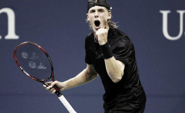 US Open Day 3 Highlights : 2 Major Upsets in Men's & Women's Singles