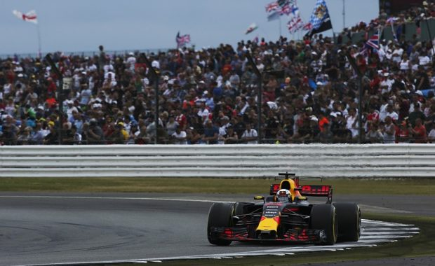 Red Bull eyes upgrade at Singapore GP to boost team performance