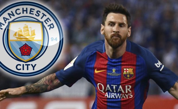 5 Reasons why Leo Messi can join Manchester City