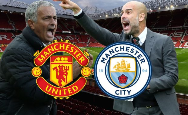 Ryan Giggs predicts where Man City & Man United will finish