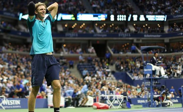US Open Finalist Kevin Anderson thanks Andy Murray and Novak Djokovic